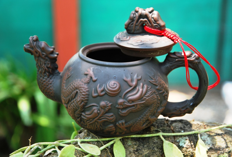 Classical Chinese teapot – a milestone in the development of tea as a beverage