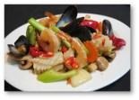 Phad Talay Seafood Delight