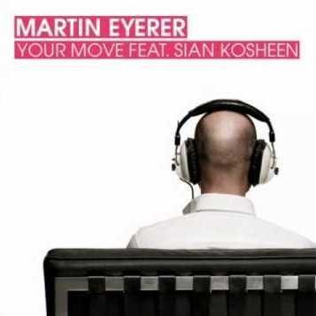 Sian Kosheen ft Martin Eyerer