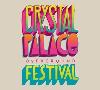 Crystal Palace Overground Festival 2017