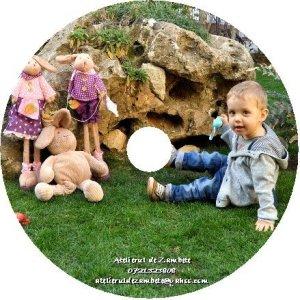 Inscriptionare,multiplicare si personalizare CD-uri si DVD-uri