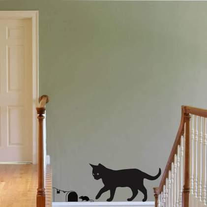 stickere decorative de perete