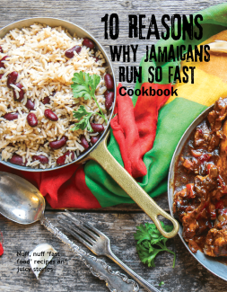 10 Reasons Why Jamaicans Run So Fast