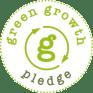 green pledge