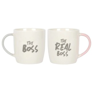 boss mugs set