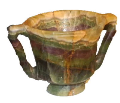 Crawford cup British museum
