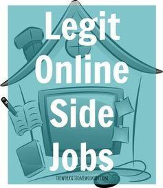 4 Alternatif Pekerjaan Sampingan Untuk Karyawan Yang Sangat Menguntungkan