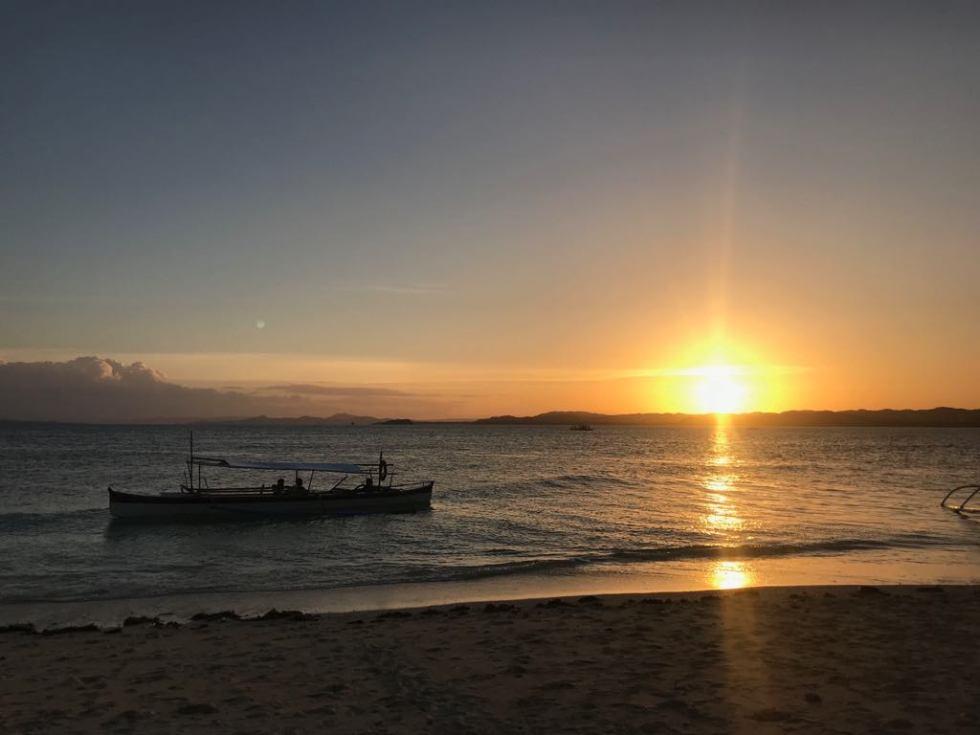 Guyam Island, Siargao