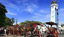 Libur Hari Raya Idul Fitri 1439 Hijriah, PMI Bukittinggi Siapkan Posko Kesehatan Gratis