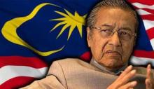 PM Malaysia Mahathir Resmi Hapus Pajak Good and Services Tax (GST)