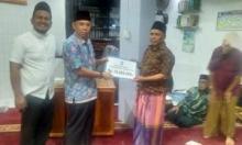 TSR 8 Pemko Padang Soroti Tingginya Tawuran dan Kekerasan Perempuan di Lubeg