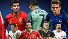 Inilah Klub Penyumbang Pemain Terbanyak di Piala Dunia 2018