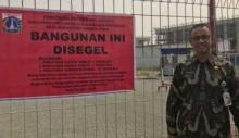Gubernur Anies Baswedan Segel Dua Pulau Reklamasi, Ancam Sanksi Tegas untuk Pengembang