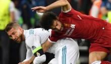 Terkait Insiden di Final Liga Champions, Akhirnya Mohamed Salah Buka Suara