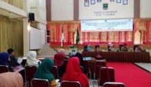 LP2M Adakan Konsultasi untuk Kaum Perempuan Padang Pariaman