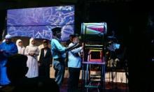 Semarak Syawal Sambut Lebaran 1439 H di Padang