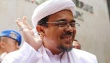 Kasus Dugaan Chat Mesum, Habib Rizieq Shihab Telah Terima SP3 dari Polisi?