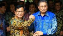 Polemik Jenderal Kardus, Gerindra Bercerai dengan Demokrat