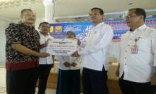 Enam Desa/Kelurahan di Kota Pariaman Terima Bantuan Dana Investasi (BDI) Program KOTAKU
