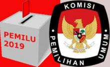 KPU Limapuluh Kota Merilis DCS Anggota DPRD Limapuluh Kota Pemilu 2019