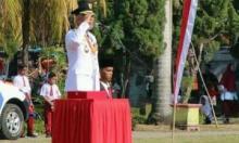 Inilah Pesan Wali Kota Padang Mahyeldi di HUT RI ke-73