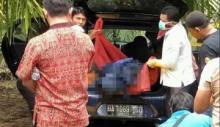 Penemuan Mayat Pria dalam Mobil di Kebun Sawit, Masyarakat Pasaman Barat Buncah