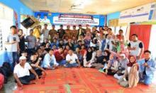 Tingkatkan SDM Pokdarwis, 60 Orang Peserta Studi Banding ke Kubu Gadang