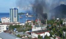 Menilik Benang Merah Duo Peristiwa Rusuh Papua dan Pindah Ibukota