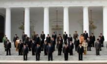 Beredar di Medsos, Ini Bocoran Daftar Lengkap Susunan Kabinet Jokowi-Maruf