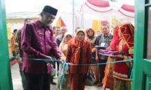 ISI Padang Panjang Kembali Gelar Kriya Seni Expo #3