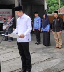 Awasi Tahapan Pilkada, Bawaslu 50 Kota Segera Bentuk Panitia Pengawas Kecamatan