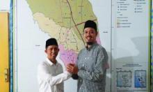Jalin Komunikasi Politik, Erman Safar Bersilaturahmi ke PKS