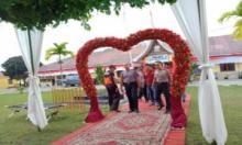 Gelar Bhakti Sosial, Kapolda Sumbar Kunjungi Mentawai