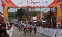 Ismael Grospe Rajai Etape III Tour de Singkarak 2019