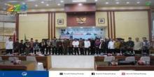 ICMI Padang Panjang Gelar Seminar Pra Silatnas 2019