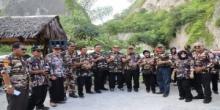 Ketua DPD FKPPI Sumbar: Kita Bertanggungjawab Menjadikan Reinier Jadi Wako Solok