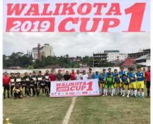 Sempat Vakum, Turnamen Walikota Bukittinggi Cup 2019 Kembali Dihelat