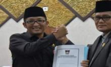 Tutup Tahun 2019, DPRD Bahas Kunker dan Reses Masa Sidang III