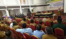 Akhir Tahun 2019, 7 Pejabat Tinggi Pratama Dilantik, Ini Pesan Tegas Gubernur Irwan