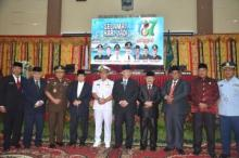 HUT Padang Pariaman ke-187, Kepemimpinan Ali Mukhni-Suhatri Bur Tuai Pujian