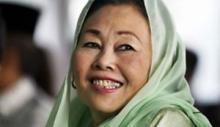 Sebut Muslimah Tak Wajib Berhijab, Istri Gusdur Diserbu Warganet