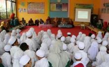Kunjungi TK Negeri Pembina, Bunda Paud Kota Padang Panjang Ceritakan Ini