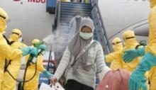 Ini yang Akan Dilakukan Pemerintah RI Untuk WNI yang Masih Tertinggal di Wuhan, China
