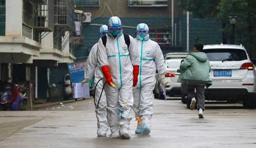 Pakar: Ada 3 Teori Kemungkinan untuk Mengakhiri Wabah Virus Corona Wuhan