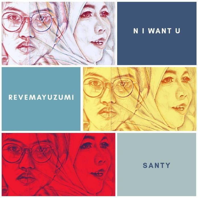 Revemayuzumi, Musisi Muda Indonesia. (Dok. Istimewa)