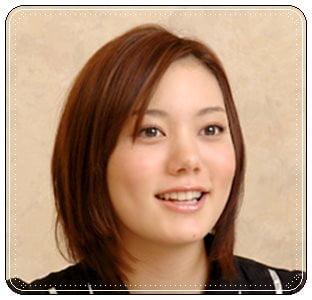 我妻三輪子,鈴木杏