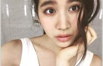 斎藤千穂,モデル