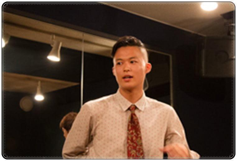 ジョーダン・バチンスキー - Jordan Bachynski - JapaneseClass.jp