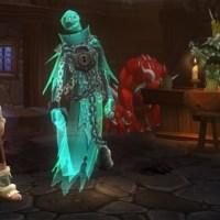 Torchlight2 MOD (Steam Workshop Only)