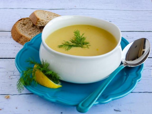 enginar çorbası tarifi